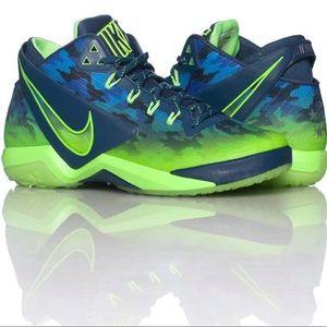Nike Zoom Field Sneakers